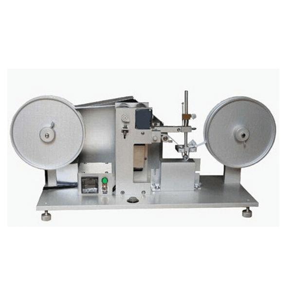 Paper Tape Abrasion Tester