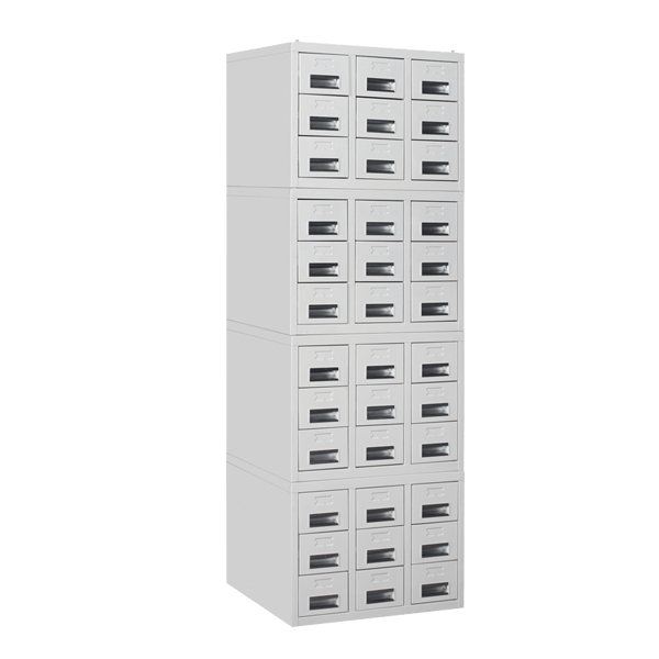 Pathology Slide Storage Cabinet