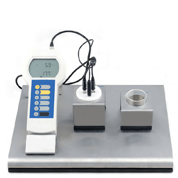 Salt Content Analyzer